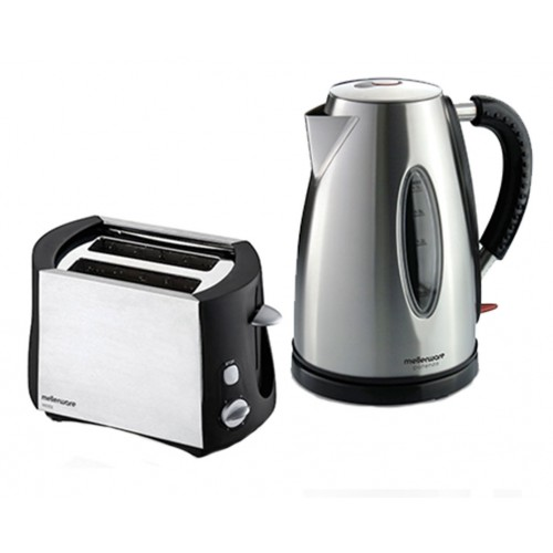 Mellerware Toaster Set
